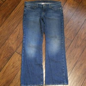 Lucky Brand womens jeans